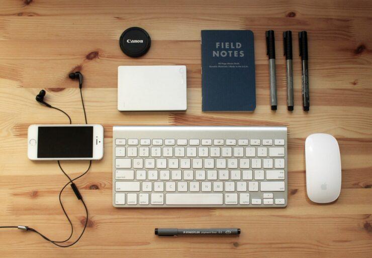 Opgrader kontoret med fede gadgets